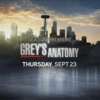 Grey's Anatomy saison 7 ... Découvrez la bande annonce de l'épisode 7.01