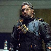 Arrow saison 7 : Manu Bennett (Deathstroke) bientôt de retour ?
