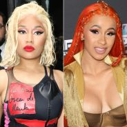 Nicki Minaj VS Cardi B, la guerre continue (encore) sur les réseaux sociaux