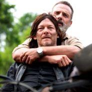 The Walking Dead saison 9 : les stars de la série font leurs adieux à Andrew Lincoln