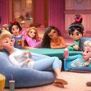 Bientôt un film avec TOUTES les Princesses Disney ? C'est possible