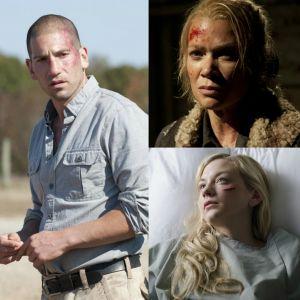 The Walking Dead : Jon Bernthal, Laurie Holden... que deviennent les ex-acteurs de la série ?