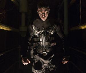 Jon Bernthal dans The Punisher pour Netflix