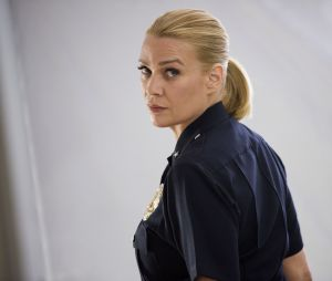 Laurie Holden dans Major Crimes
