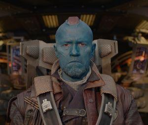 Michael Rooker dans Les Gardiens de la Galaxie