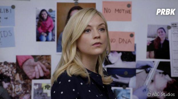 Emily Kinney dans Conviction