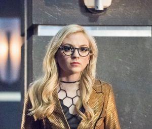 Emily Kinney dans The Flash
