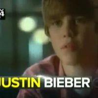 Justin Bieber ... un nouvel extrait de son passage dans Les Experts