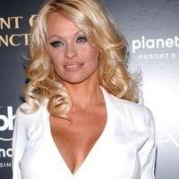 Pamela Anderson ... Un concours pour une scène coquine avec elle