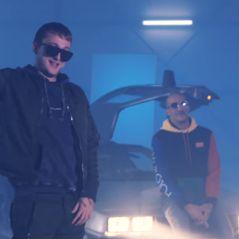 """Clip """"DeLorean"""" : Rim'K et Vald réunis pour rejouer """"Retour vers le futur"""" 🚀"""