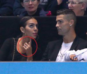 Cristiano Ronaldo et Georgina Rodriguez fiancés ? Ils prépareraient leur mariage.