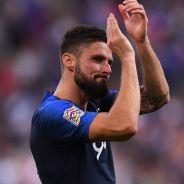 """Olivier Giroud dénonce : """"il est impossible d'afficher son homosexualité dans le football"""""""