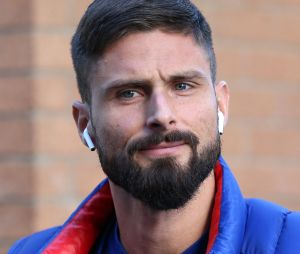 Olivier Giroud dénonce le tabou de l'homosexualité dans le foot