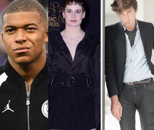 Kylian Mbappé, Christine and the Queens, Hedi Slimane... Les 50 français les plus influents du monde.