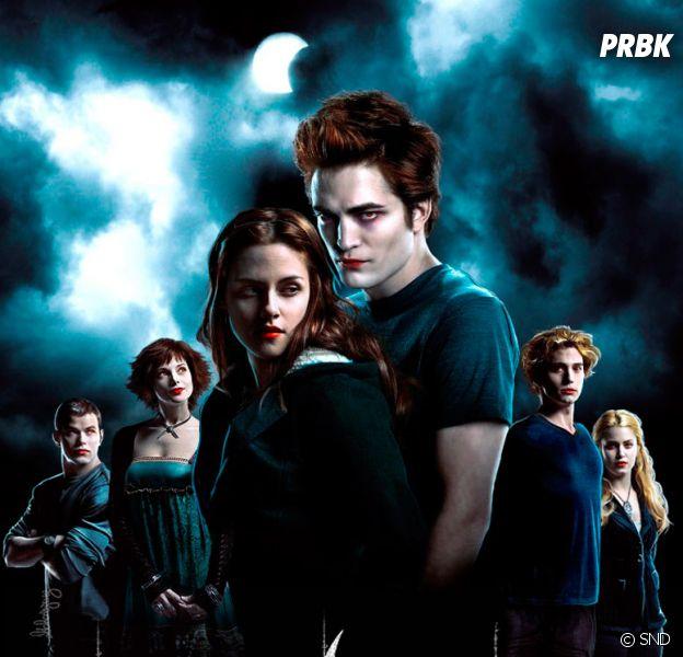 Twilight : le quiz ultime pour les 10 ans du premier film