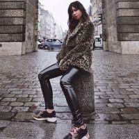Reebok x Betty Autier : une sneaker wild et girly qu'on veut pour Noël
