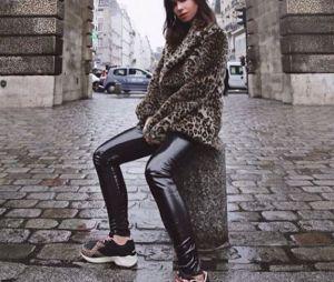 Reebok x Betty Autier : une sneaker wild et girly qu'on veut pour Noël.