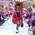 Kim Kardashian : sa fille North West est déjà une star