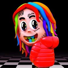 """Dummy Boy"" : 6ix9ine en prison, son album leake sur Internet 💿"