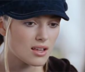 Love Actually : Keira Knightley dévoile un secret de tournage très spécial