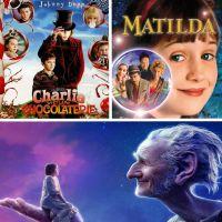 Charlie et la Chocolaterie, Matilda... Netflix prépare des séries d'animation