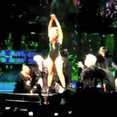 Lady Gaga ... Elle arrête son concert pour stopper une bagarre