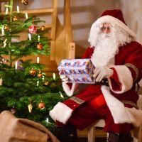 Quel cadeau vas-tu avoir à Noël cette année ? Fais le test !