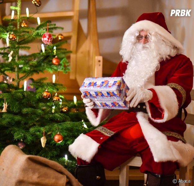 Quel cadeau vas-tu avoir pour Noël ?