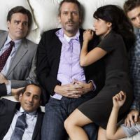 Dr House saison 7 ... la suite des photos promos
