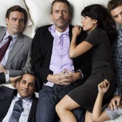 Dr House saison 7 ... la suite des photos promos