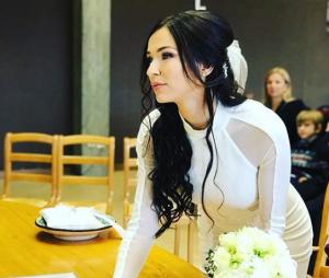 Julie Ricci mariée à Pierre-Jean : le couple dévoile des photos de la cérémonie