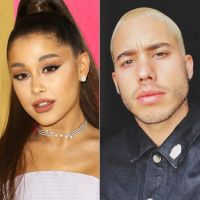 Ariana Grande de nouveau en couple avec son ex Ricky Alvarez ? Elle répond