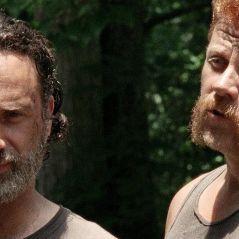 The Walking Dead saison 9 : Michael Cudlitz (Abraham) défonce Rick et les scénarios de la série