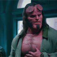 Hellboy : première bande-annonce à la Deadpool pour le reboot