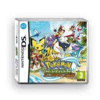 Les Pokémons sont de retour avec Pokémon Ranger Sillages de Lumière