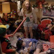 Stranger Things : les acteurs emballent des cadeaux de Noël pour les fans... ça tourne mal