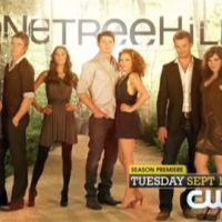 Les Frères Scott saison 8 ... La date de rentrée sur CW