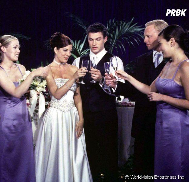 Beverly Hills 90210 : un reboot avec le casting original en préparation ?