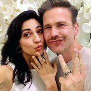 Matthew Davis (Legacies) marié à Kiley Casciano... 3 heures après sa demande en fiançailles