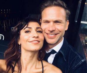 Matt Davis (The Vampire Diaries) mariés àKiley Casciano
