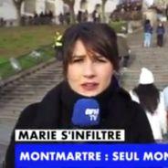 Gilets jaunes : une youtubeuse se fait passer pour une journaliste de BFMTV, la chaîne en colère