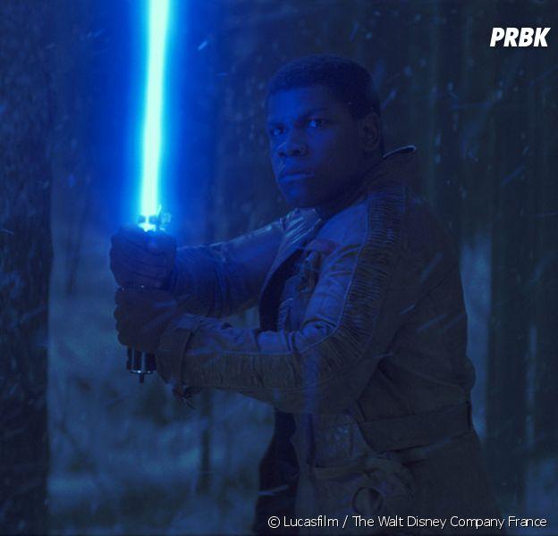 Star Wars 9 : John Boyega a-t-il dévoilé un spoiler sur le film ?