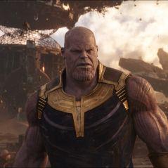 """Avengers 3 : Netflix compare Thanos à un """"sociopathe"""", les fans s'énervent"""