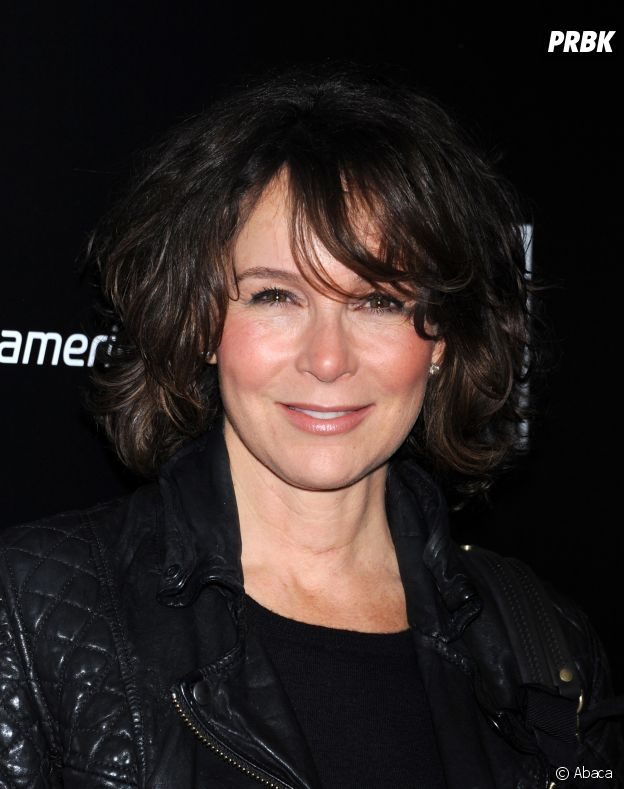 Jennifer Grey en 2015