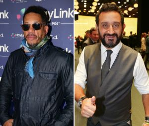 Après Booba VS Kaaris, JoeyStarr VS Cyril Hanouna ? L'animateur répond