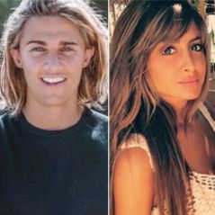 Dylan Thiry (Les Princes) en couple avec Marine, l'ex de Benjamin Samat : il officialise ❤