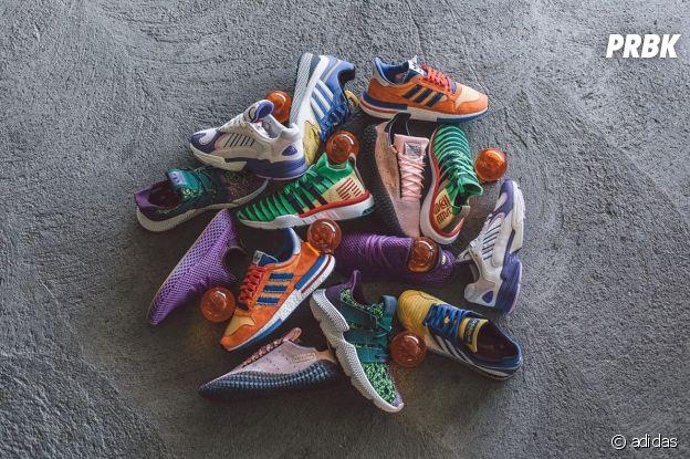 outlet on sale cheap for sale official photos FILA, adidas, Vans... Les meilleures collabs de sneakers ...