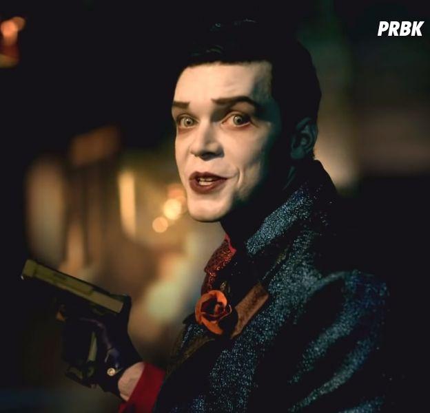 Gotham saison 5 : la relation Joker/Batman plus présente que jamais cette année
