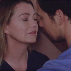 Grey's Anatomy saison 15 : Meredith et Andrew très proches dans la bande-annonce de l'épisode 9
