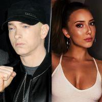 Eminem : sa fille Hailie, 23 ans, rappelle au monde entier qu'elle est devenue une femme sublime